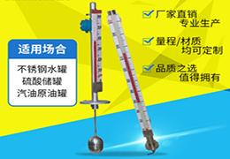高压磁翻板液位计,高温高压磁翻板液位计厂家