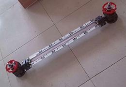 玻璃管浮子液位计,不锈钢水箱液位计
